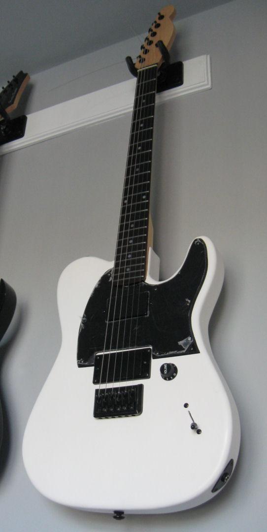 Jim Rootish Telecaster Build Ultimate Guitar